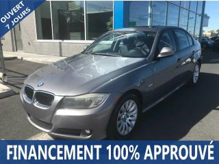 Used 2009 BMW 3 Series 323i for sale in Longueuil, QC
