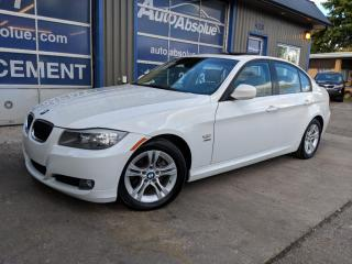 Used 2009 BMW 3 Series 328i xDrive for sale in Boisbriand, QC