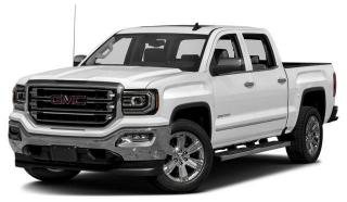 New 2018 GMC Sierra 1500 SLT for sale in Bolton, ON