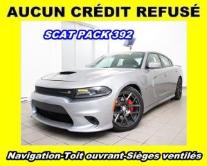 Used 2016 Dodge Charger Scat Pack 392 Hemi for sale in Mirabel, QC