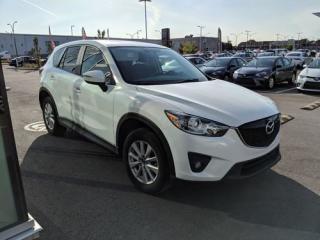 Used 2015 Mazda CX-5 Gs Fwd Bluetooth Fwd for sale in Lachine, QC