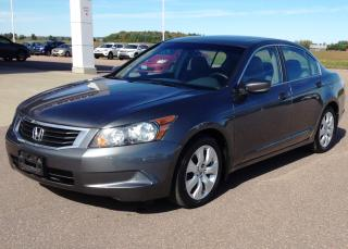 Used 2008 Honda Accord EX for sale in Renfrew, ON