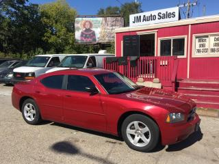 Used 2008 Dodge Charger SXT for sale in Toronto, ON