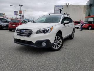 Used 2017 Subaru Outback for sale in Richmond, BC