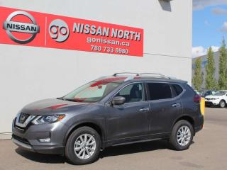 Used 2019 Nissan Rogue SV/AWD/HEATED SEATS/BACKUP CAM for sale in Edmonton, AB