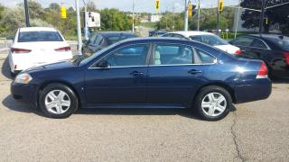 Used 2009 Chevrolet Impala LS for sale in Kitchener, ON