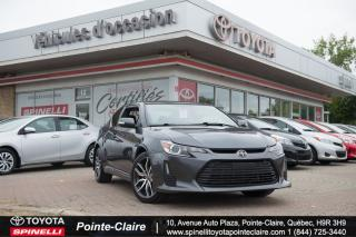 Used 2014 Scion tC Ac-Mags for sale in Pointe-Claire, QC