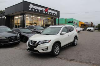 Used 2017 Nissan Rogue SV ALL WHEEL DRIVE for sale in Markham, ON