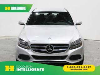 Used 2015 Mercedes-Benz C 300 C 300 AWD MAGS A/C for sale in St-Léonard, QC