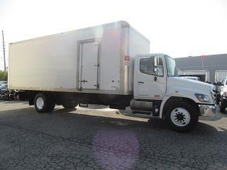 Used 2016 Hino 338 for sale in Richmond Hill, ON