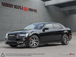 Used 2018 Chrysler 300 S Line*SRT Design AREO Body Package*EXECUTIVE for sale in Mississauga, ON
