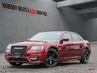 Used 2018 Chrysler 300 S Line*SRT Design Areo Body Pkg*Hulk Wheels*Excl for sale in Mississauga, ON