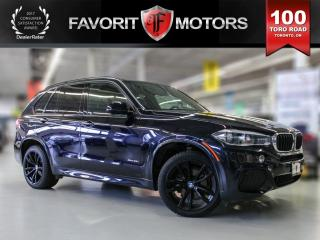 Used 2014 BMW X5 35i for sale in North York, ON