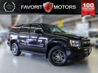 Used 2012 Chevrolet Tahoe Commercial for sale in North York, ON