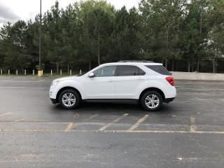Used 2015 Chevrolet Equinox 2LT FWD for sale in Cayuga, ON