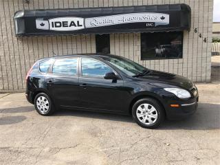 Used 2012 Hyundai Elantra Touring GL for sale in Mount Brydges, ON
