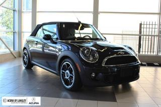 Used 2013 MINI Cooper S MINI Yours for sale in Langley, BC