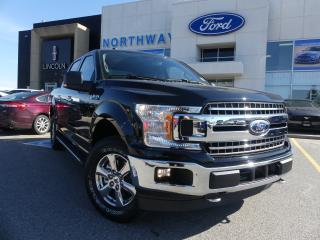 Used 2018 Ford F-150 XLT | NAV | REAR CAMERA | LOW KM | LIKE NEW | for sale in Brantford, ON