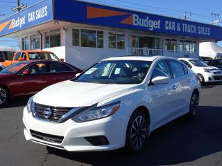 Used 2017 Nissan Altima SV Edition, Sunroof, Power Seat, Bluetooth for sale in Vancouver, BC