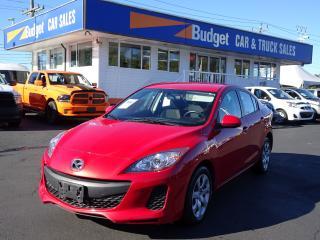Used 2013 Mazda MAZDA3 for sale in Vancouver, BC