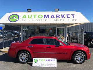 Used 2010 Chrysler 300 Limited RWD FINANCING FOR ALL!! for sale in Langley, BC
