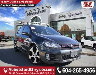 Used 2010 Volkswagen Golf GTI 5-Door *WHOLESALE DIRECT* for sale in Abbotsford, BC