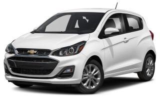 New 2019 Chevrolet Spark 1LT CVT for sale in Bolton, ON