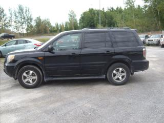 Used 2008 Honda Pilot EXL for sale in Fenelon Falls, ON