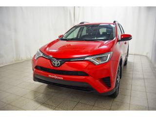Used 2017 Toyota RAV4 Le, Sieges Ch for sale in Québec, QC