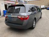 2011 Honda Odyssey EX with Rear Seat Entertainment! 8 Passenger!
