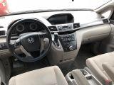2011 Honda Odyssey EX with Rear Seat Entertainment! 8 Passenger!