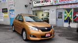Photo of Orange 2010 Toyota Matrix