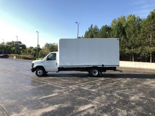Used 2017 Ford Econoline E450 Cube Van for sale in Cayuga, ON