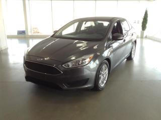 Used 2016 Ford Focus for sale in Montréal, QC