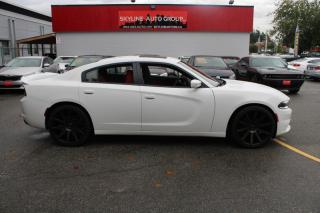 Used 2017 Dodge Charger SXT RWD for sale in Surrey, BC