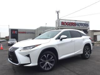 Used 2016 Lexus RX 350 AWD - NAVI - REVERSE CAM for sale in Oakville, ON