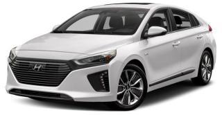 New 2018 Hyundai Ioniq Hybrid Limited for sale in Abbotsford, BC
