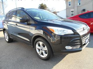 Used 2015 Ford Escape SE/4X4/TOUCHSCREEN/P.SEAT for sale in Guelph, ON