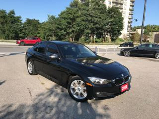 Used 2014 BMW 3 Series 320i xDrive | LOW KM'S | ONE OWNER for sale in Cambridge, ON