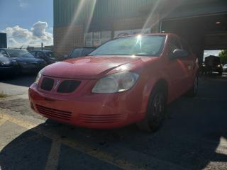 Used 2007 Pontiac G5 for sale in St-Eustache, QC