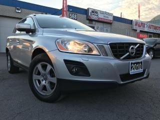 Used 2010 Volvo XC60 T6 AWD for sale in Oakville, ON