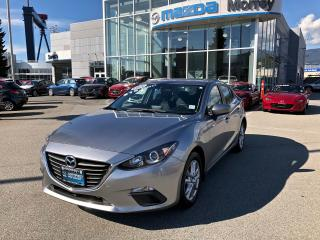 Used 2015 Mazda MAZDA3 GS-SKY 6sp for sale in North Vancouver, BC