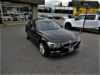 Used 2017 BMW 3 Series 320 XDRIVE for sale in Langley, BC