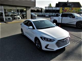 Used 2018 Hyundai Elantra GLS for sale in Langley, BC