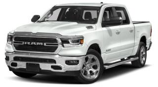 New 2019 RAM 1500 Rebel for sale in Surrey, BC