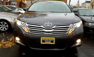 Used 2011 Toyota Venza 4DR WGN V6 AWD for sale in Guelph, ON