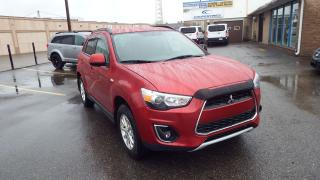 Used 2014 Mitsubishi RVR GT/BLUETOOTH/ALLOY/$12900 for sale in Brampton, ON