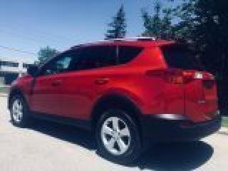 Used 2013 Toyota RAV4 XLE Navigation /Sun Roof/ B U Camera for sale in Mississauga, ON