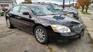 Used 2009 Buick Lucerne CXL for sale in Sarnia, ON
