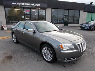Used 2011 Chrysler 300 300 300C AWD 5.7L **NAVIGATION/GPS** for sale in St-Hubert, QC